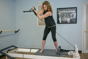 Karen Golf Pilates