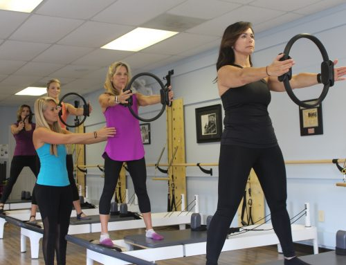Pilates Vs. Yoga:  What's The Difference?