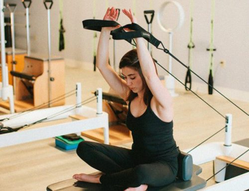 Living with Diabetes: Inspired by the 9 Pilates Principles