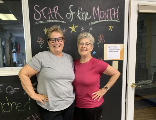 July 2019 Mooresville Stars of the Month