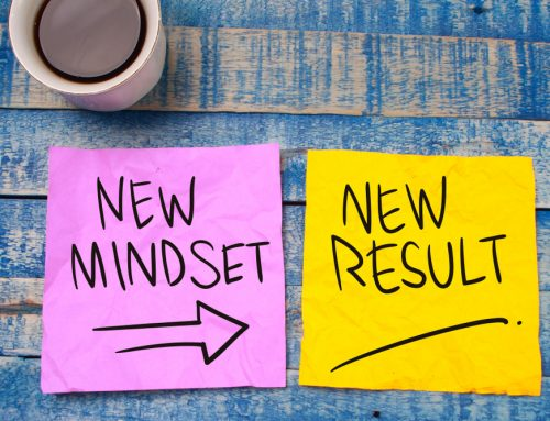 Mindset's Impact on Success