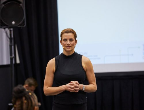 What Speaking at the NSCA Did for My Career and Business